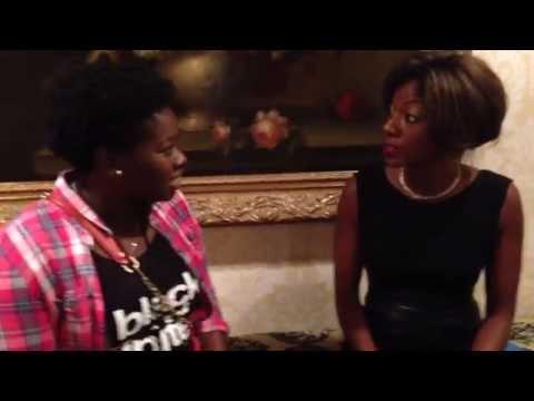 NapNic chats with Dr. Nia Banks, Plastic Surgeon- NapturalNicole.com