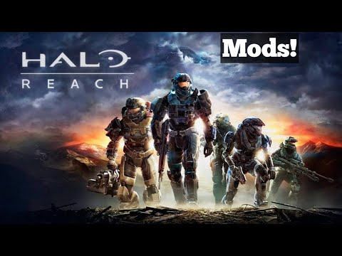 Halo: Reach MCC Xbox One | Mythic Slayer!