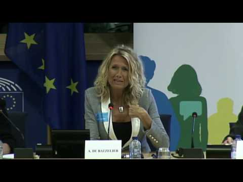 Alliance4YOUth Stakeholder Convening at the European Parliament