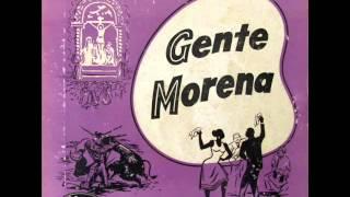 Varios Artistas - Gente Morena (1957)