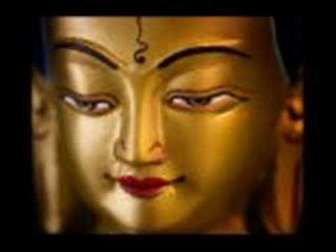 Buddhist song 嗡嘛呢叭弥弘 Om Mani PadMe Hum