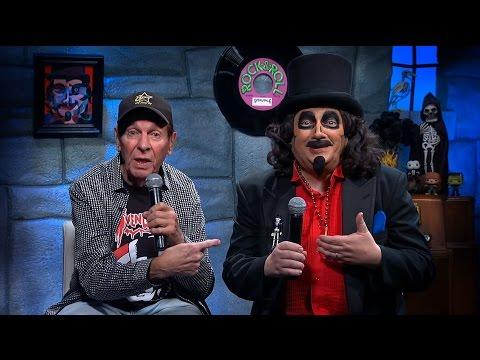 "Freddy ""Boom Boom"" Cannon & The Svengoolie Stomp"