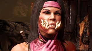 FATALITY vs Scorpion! - Mortal Kombat X Mileena Online Ranked Matches