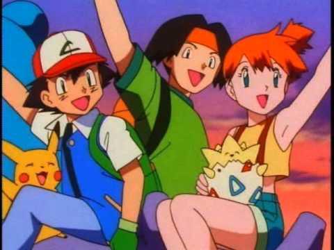 Pokemon Film 2 Sigla In Italiano :)
