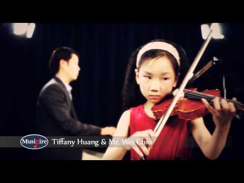 F. Seitz Violin Concerto No. 5 in D Major, Op. 22, Mov I, by Tiffany Huang (7)