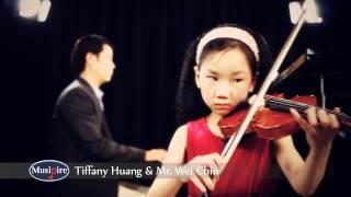 F. Seitz Violin Concerto No. 5 in D Major, Op. 22, Mov I, by Tiffany Huang (7)