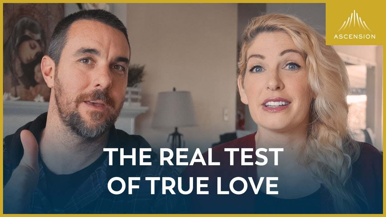 Find Out If You're Really in Love