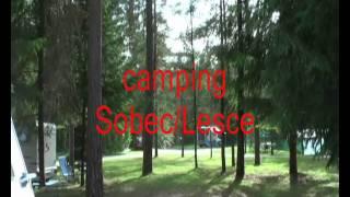 2010 - Camping Sobec in Lesce -Slovenie