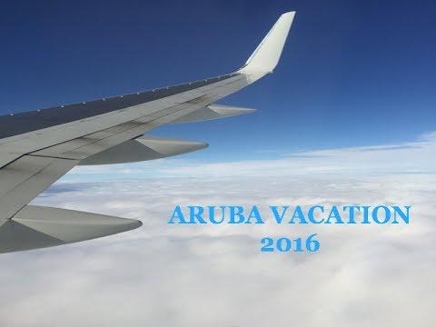 Aruba vacation - 2016