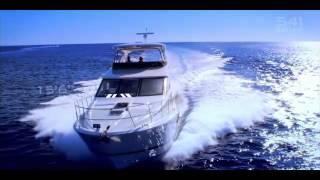 Meridian Yachts 541 Sedan