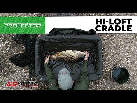 Advanta Protector Hi-Loft Cradle Large