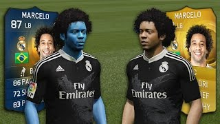 TOTS Speed Test | FIFA 15