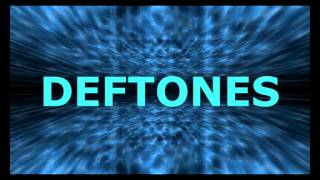 "DEFTONES__""Passenger"" Instrumental Karaoke (real deftones playing music)"