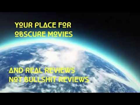 BLACK BALL FILMS REVIEW SHOW EPISODE 000.2