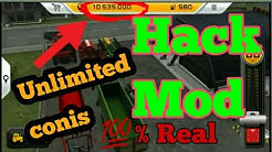 How to hack Farming simulator 14  (fs14) UNLIMITED free coins|| withou root || (💯% real) ||no fake