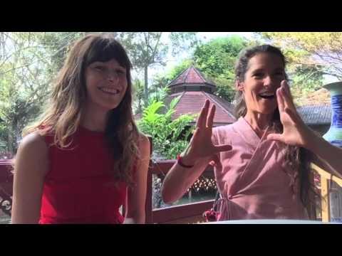 AISHA SIEBURTH - NADIEJDA CHAROVA TAO DE LA FEMME I & II