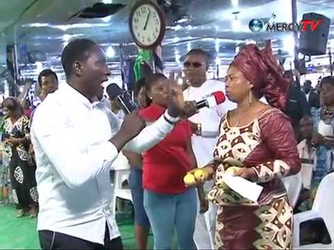Live Prophecy, Deliverance With Prophet Jeremiah Omoto Fufeyin, MercyTV