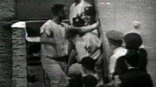 Maris hits his 60th home run of 1961