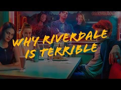 EVERYTHING WRONG WITH RIVERDALE