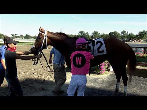 video thumbnail for MONMOUTH PARK 09-05-20 RACE 8
