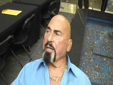 Studio Wrestling Reunion Event #3  Part 1