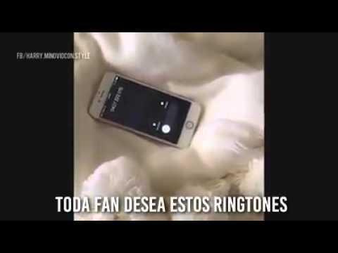 Ringtones de One Direction!!