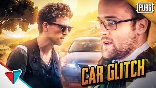 Press F - PUBG Logic (getting in cars in PlayerUnknown's Battlegrounds)   Viva La Dirt League