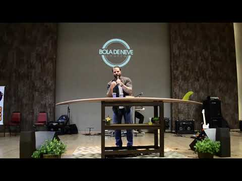 Encontro com os Improváveis - Testemunho Fabiano Zettel