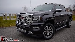 2016 GMC Sierra Denali - This is it!