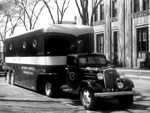 Chevrolet Leader News (Vol. 3, No. 2) - 1937 - CharlieDeanArchives / Archival Footage