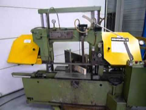 behringer hbp 340 bandsaw for sale