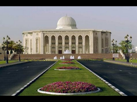Haw you see  University City Sharjah UAE