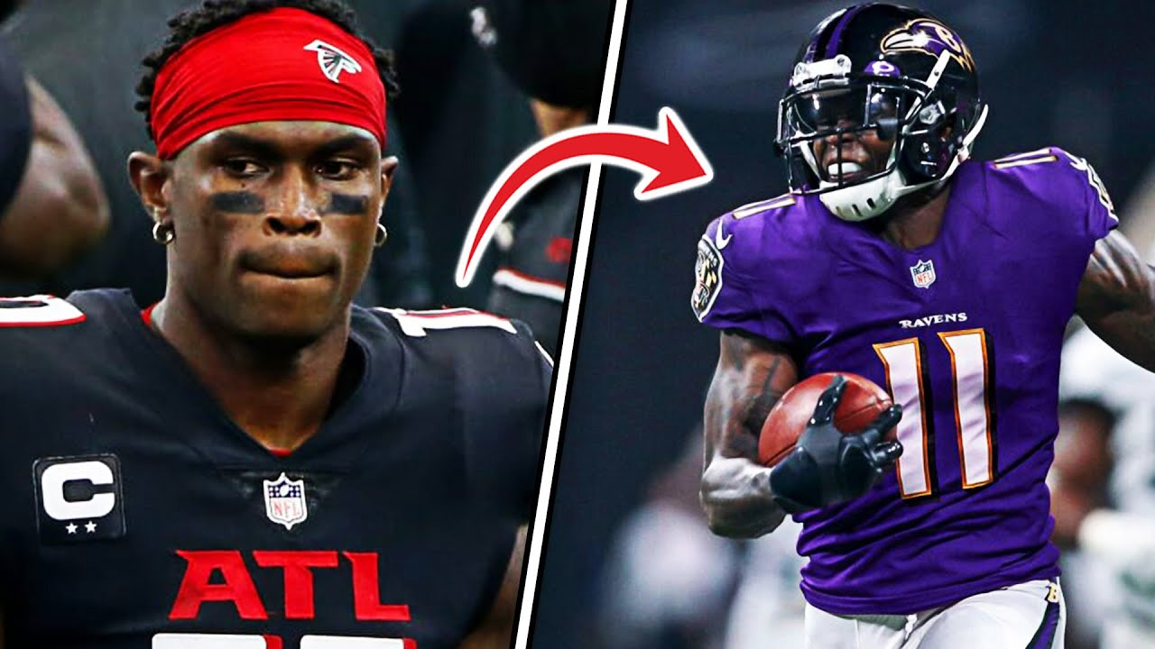 Image result for julio jones ravens