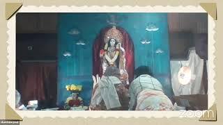 BAGA Saraswati Pujo 2021 - Live Stream