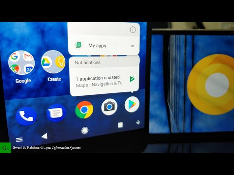 Android O Oreo Pixel Launcher On Any Android Device (Rootless Pixel Launcher 2.1)