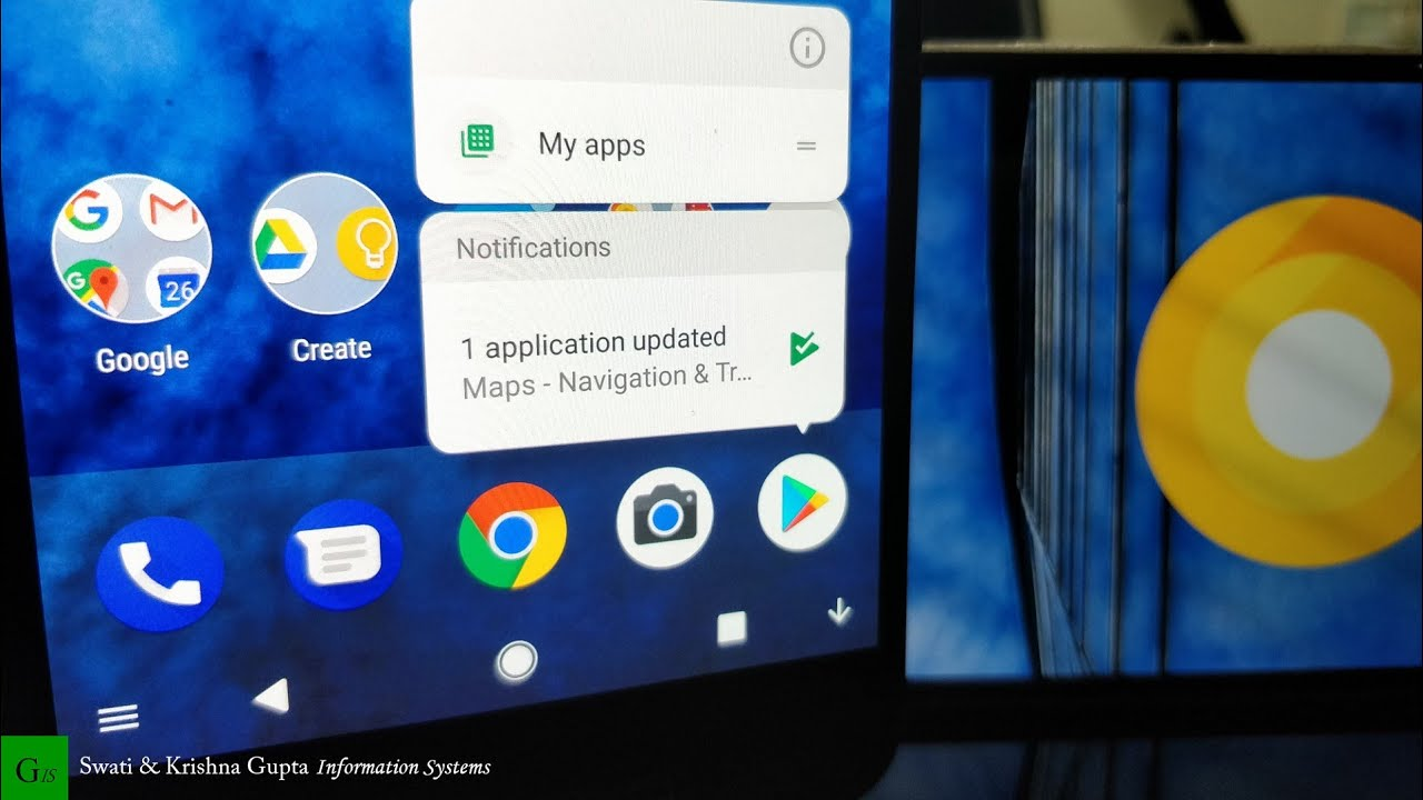 Android O Oreo Pixel Launcher on any Android Device (Rootless Pixel  Launcher 2 1)