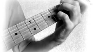 Moonlight sonata on guitar (лунная соната на гитаре) Урок 4
