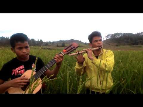 Seruling, Ai Aha do Inang ( Pamuro)