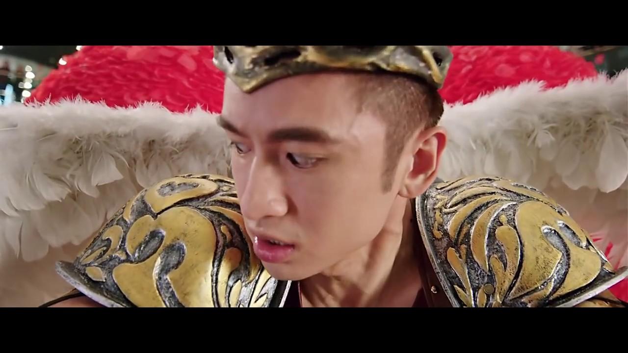 Mr. Pride vs. Miss Prejudice  Engsub - Dilraba Dilmurat || Zhang Yunlong