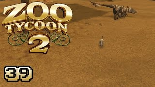 Zoo Tycoon 2: Ultimate Collection - Ep. 39 - Lazy Workers
