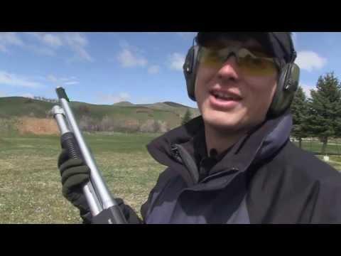 Winchester SXP Defender Shotgun Series: Guns & Gear|S5
