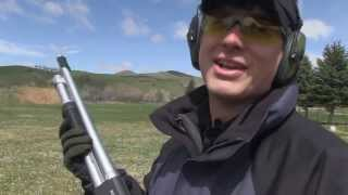Winchester SXP Defender Shotgun Series