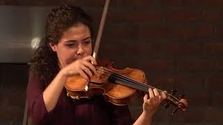 Beethoven Sonata no 4 op 23