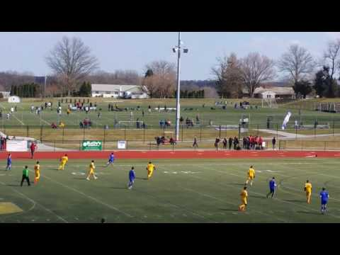 Colonial College Showcase 2.26.17 2nd half