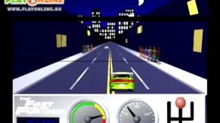 Игра: Гонщик 2 (Game: Racer 2)