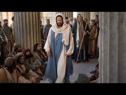 ЖИЗНЬ ИИСУСА ХРИСТА (ХРИСТИАНСКИЙ ФИЛЬМ)