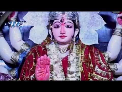 जौनपुर शीतला माई,तराचण्डी  माई - Lagal Ba Darbar Sherawali Ke - Pawan Singh - Bhojpuri Devi Geet