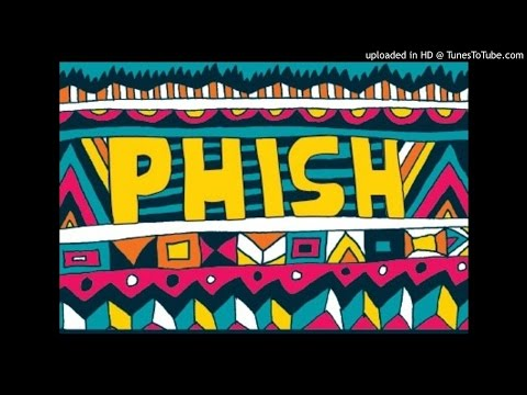 "Phish - ""No Men In No Man"