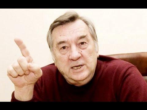 Александр Проханов: Карабах, ожидаемая драма, трагедия! 04.04.2016 «Без вопросов» на Радио РСН