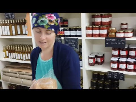 Homemade jams - Ev Yapımı Organik Lezzetli reçeller - Organic foods - istanbul